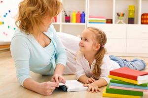 Развитие речи у детей 6-7 лет: характеристика и особенности