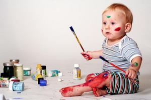 Способности детей: классификация и диагностика