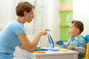 Характеристика речевого развития ребенка 1, 2 и 3 лет