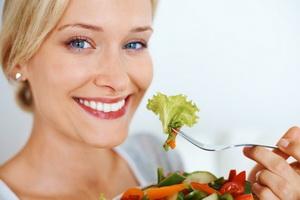 Особенности питания кормящей матери: правильный рацион