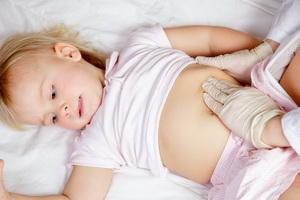Как восстановить микрофлору кишечника у детей после антибиотиков