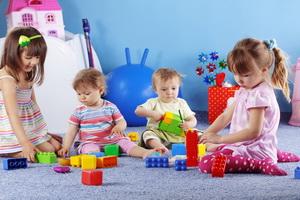 Детские комнатные игры, развивающие мышление, память и логику