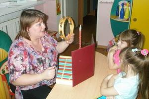 Детские дидактические игры со звуками и голосами