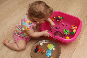 Занятия и игры для развития мелкой моторики рук у детей