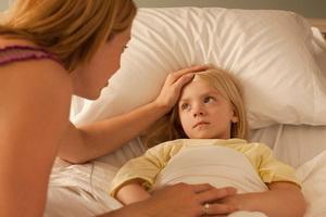 Острый и хронический гломерулонефрит у детей
