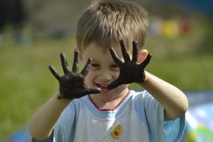 Глисты у детей: разновидности, причины и профилактика