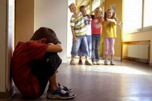 Что делать, если сверстники обижают ребенка в детском саду