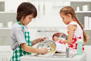 Проблемы общения между детьми: причины конфликтов