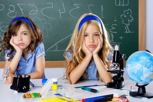 Конфликты в младшем школьном возрасте и пути их решения