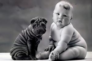 Детское ожирение: причины, диета, лечение и профилактика