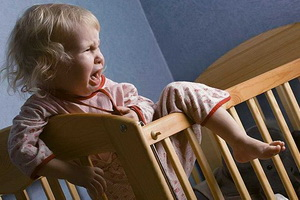 Нарушения сна у ребенка: причины и лечение