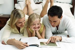 Условия успешного воспитания и обучения детей