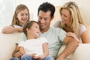 Роль и значение семьи в жизни ребенка