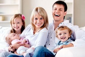 Виды отношений в семье между детьми и родителями