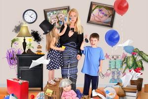 Ошибки родителей при воспитании детей в семье