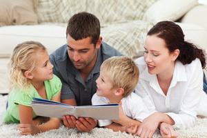 Правила и условия успешного воспитания ребенка в семье