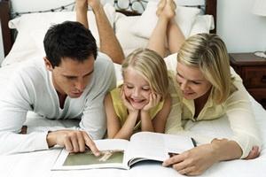 Главные правила семейного воспитания детей: советы родителям