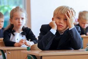 Почему ребенок не хочет в школу и как помочь ему полюбить учебу