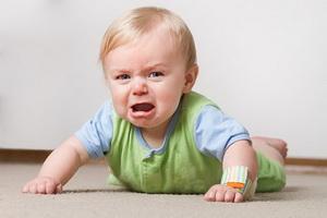 Капризы ребенка: причины и рекомендации по воспитанию