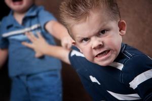 Детская агрессивность: причины, особенности и пути преодоления