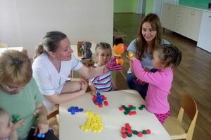 Формирование и коррекция поведения детей: эффективные методы