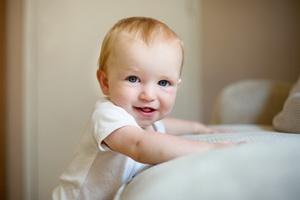 Кризис первого года жизни ребенка: суть и советы родителям