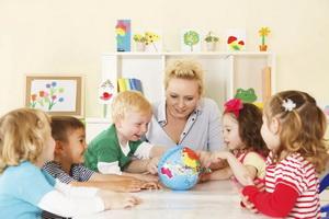 Основные потребности развития детей и способы их удовлетворения