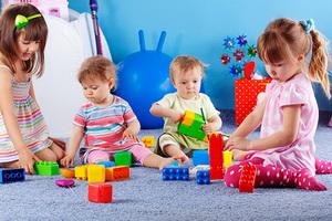 Методики раннего развития детей разных авторов
