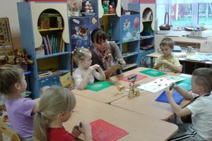 Варианты декоративно-прикладного творчества для развития детей