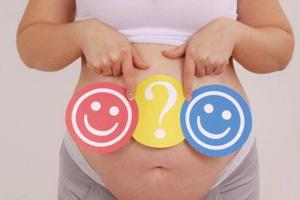 Влияние месяца и времени суток при зачатии на пол ребенка