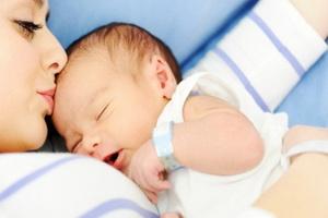 Адаптация новорожденного к жизни дома