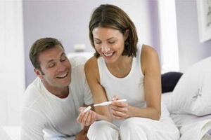 Основные факторы, влияющие на зачатие ребенка