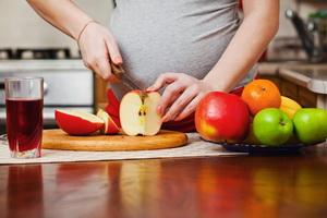 Влияние продуктов питания на пол ребенка