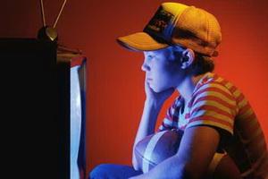 Роль телевидения в жизни семьи и ребенка