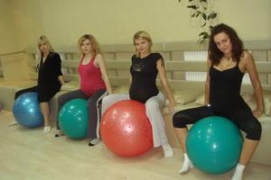 Комплекс упражнений на дыхание во время беременности