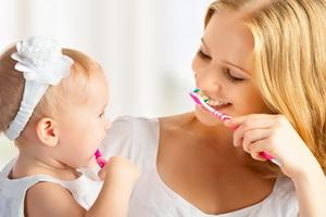 Как воспитывать у детей хорошие привычки