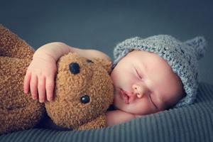Как приучить ребенка спать всю ночь без родителей