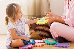 Рекомендации по воспитанию ребенка в раннем детстве