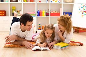 Семейное воспитание дошкольников: проблемы и особенности