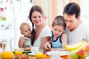 Проблемы при воспитании детей и их решение