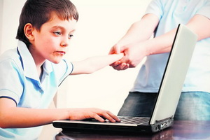 Как можно избавить подростка от компьютерной зависимости