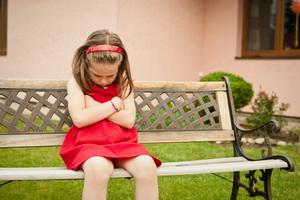 Как бороться с упрямством подростков