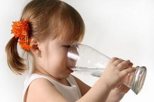 Обезвоживание и расстройства питания и пищеварения у детей
