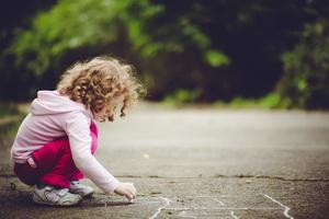 Детская безопасность на улице – основные принципы
