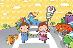 Принципы, основы и правила безопасности жизнедеятельности детей