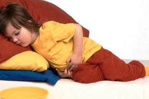 Что делать родителям при отравлении ребенка