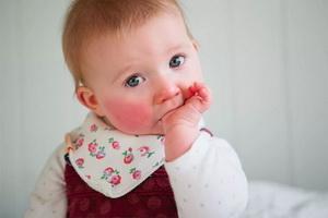 Аллергическая реакция у ребенка – повод для тревоги